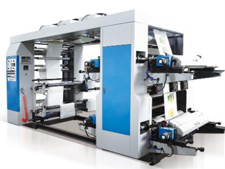 柔版印刷机印刷对纸质都有哪些要求呢?