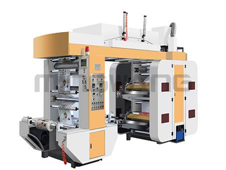 商标印刷机有几大特点呢?优势有哪些呢?