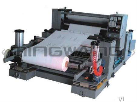 表面压纹机该如何进行使用呢?